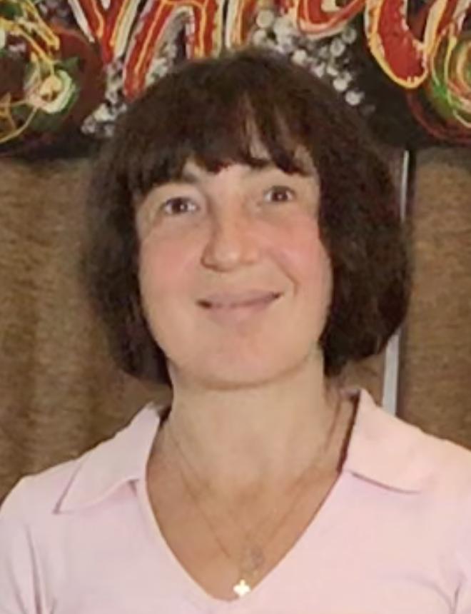 PhDr. Galina Anatolvna Gvozdevskaia