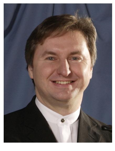 Mgr. Petr Pitra